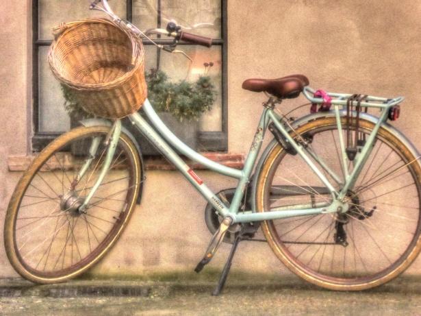 Tillbehör till cykeln