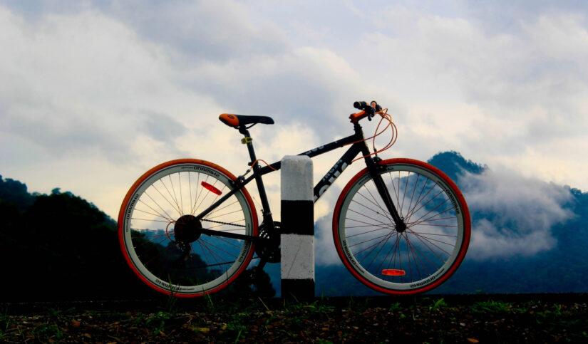 Tävla i cykling