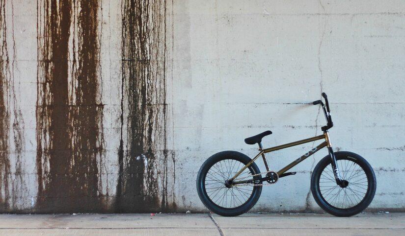 Olika sorters cyklar