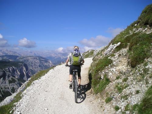 Transportera din cykel lätt med en pickup